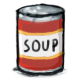 Soup Collector