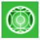 Sphere Badge