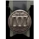 Grey Badge