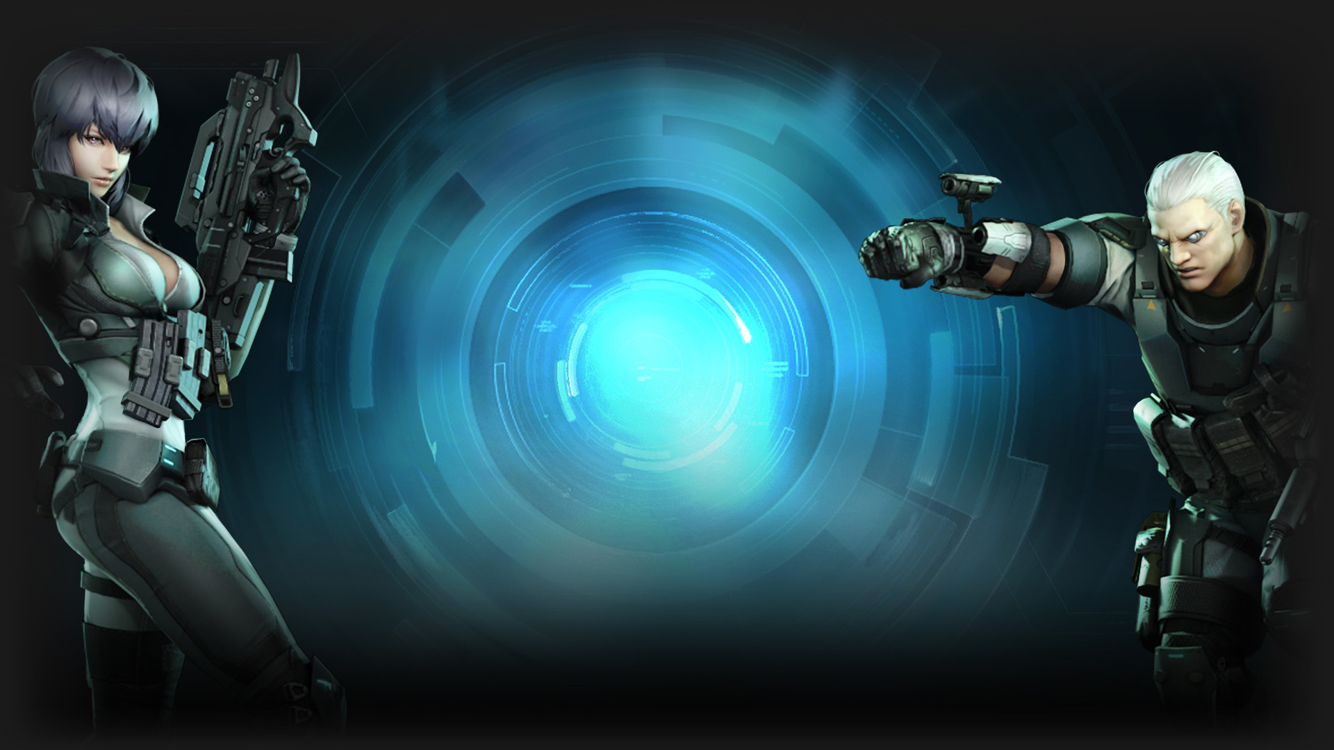 Buy Motoko Profile Background From Steam Payment From Paypal Webmoney Bitcoin Btc