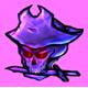 Dark Medallion