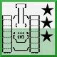 Three Star Assault Vehicle