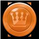 Brozen Crown