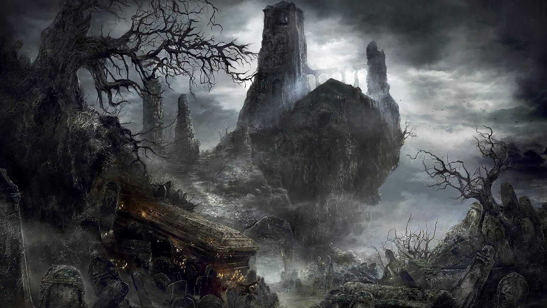 Showcase Dark Souls Iii