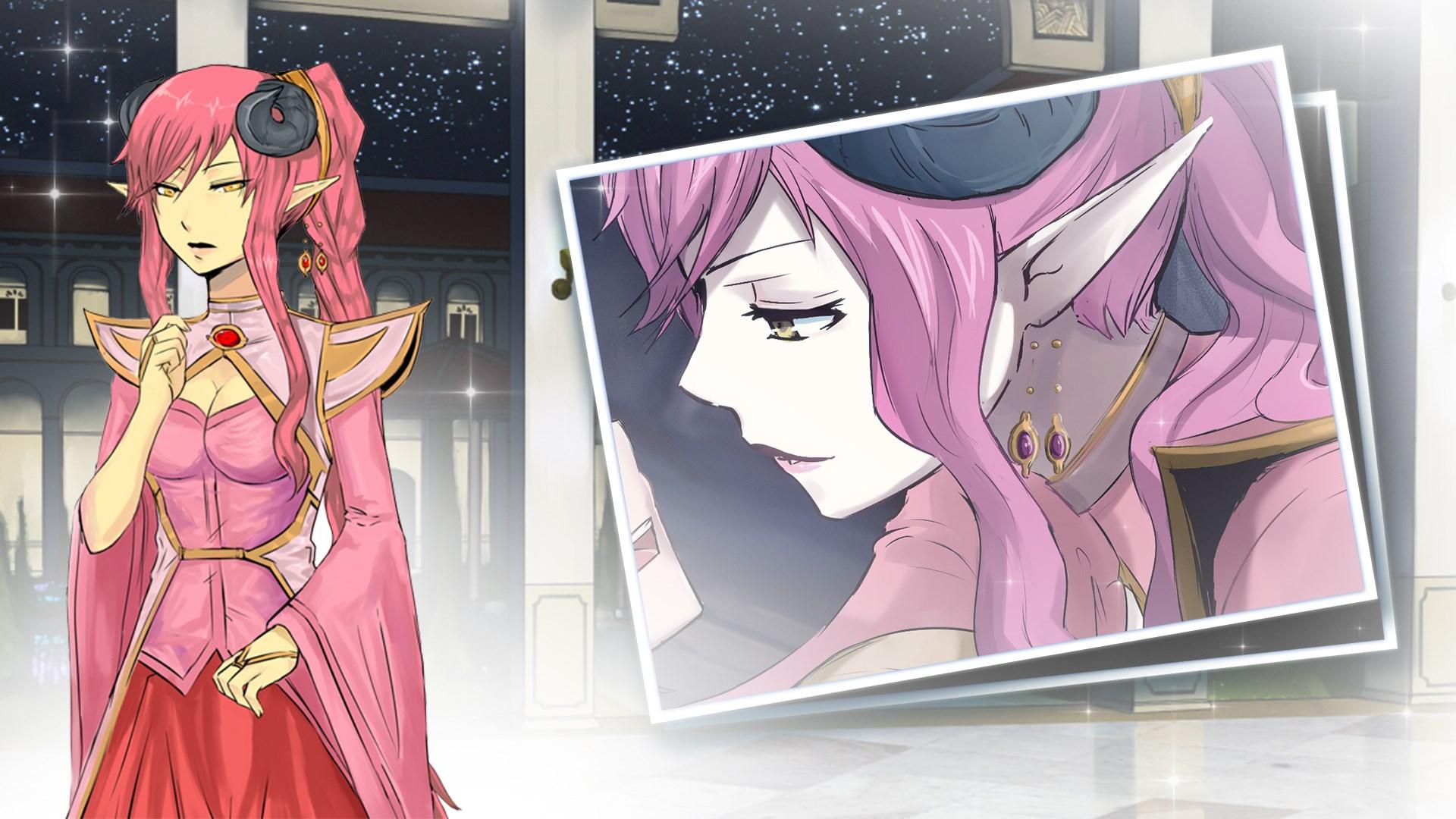 Showcase :: Starlight Vega