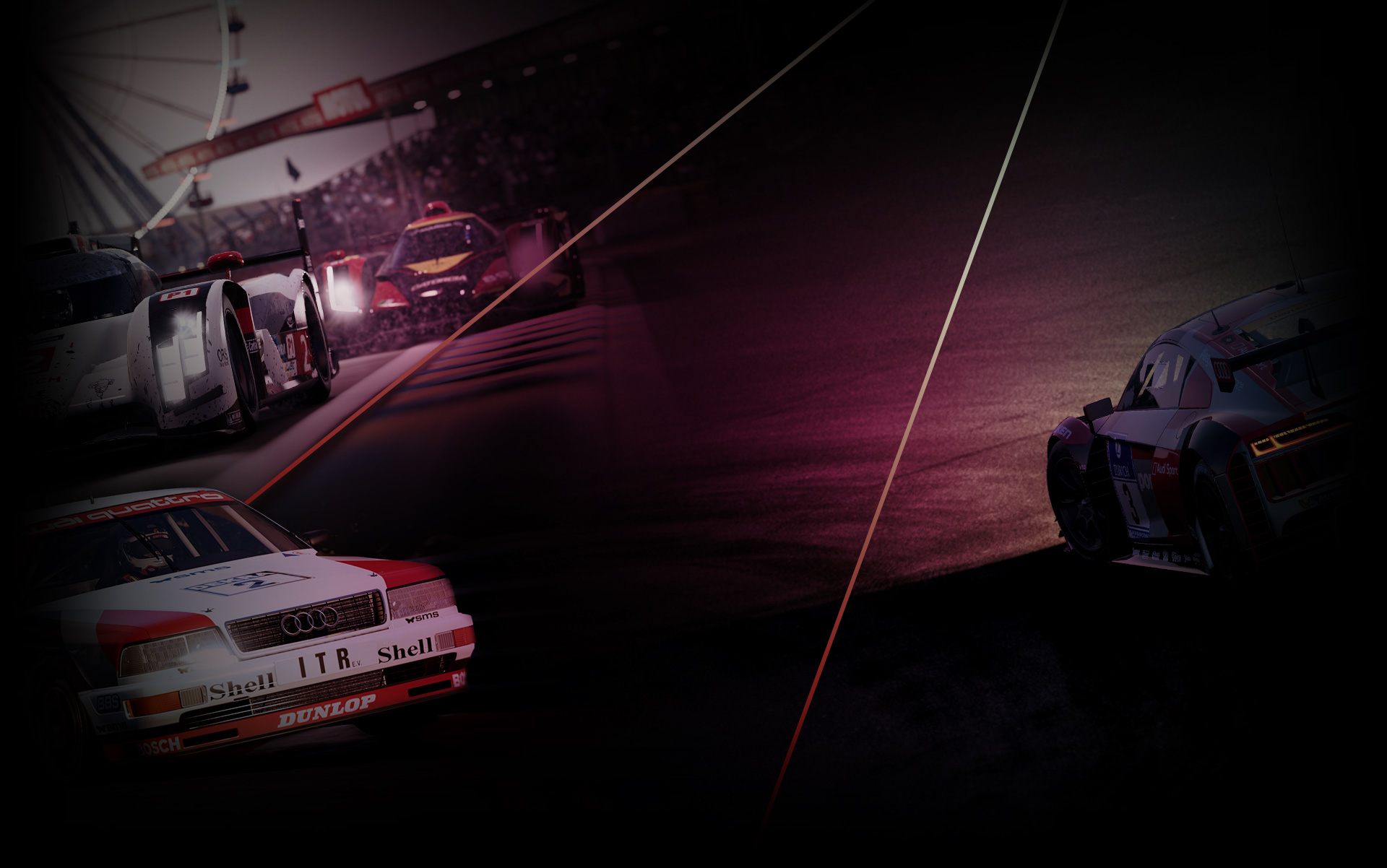 Steam Community Market :: Listings for 378860-Audi (Profile Background)