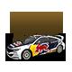 Rallycross Driver