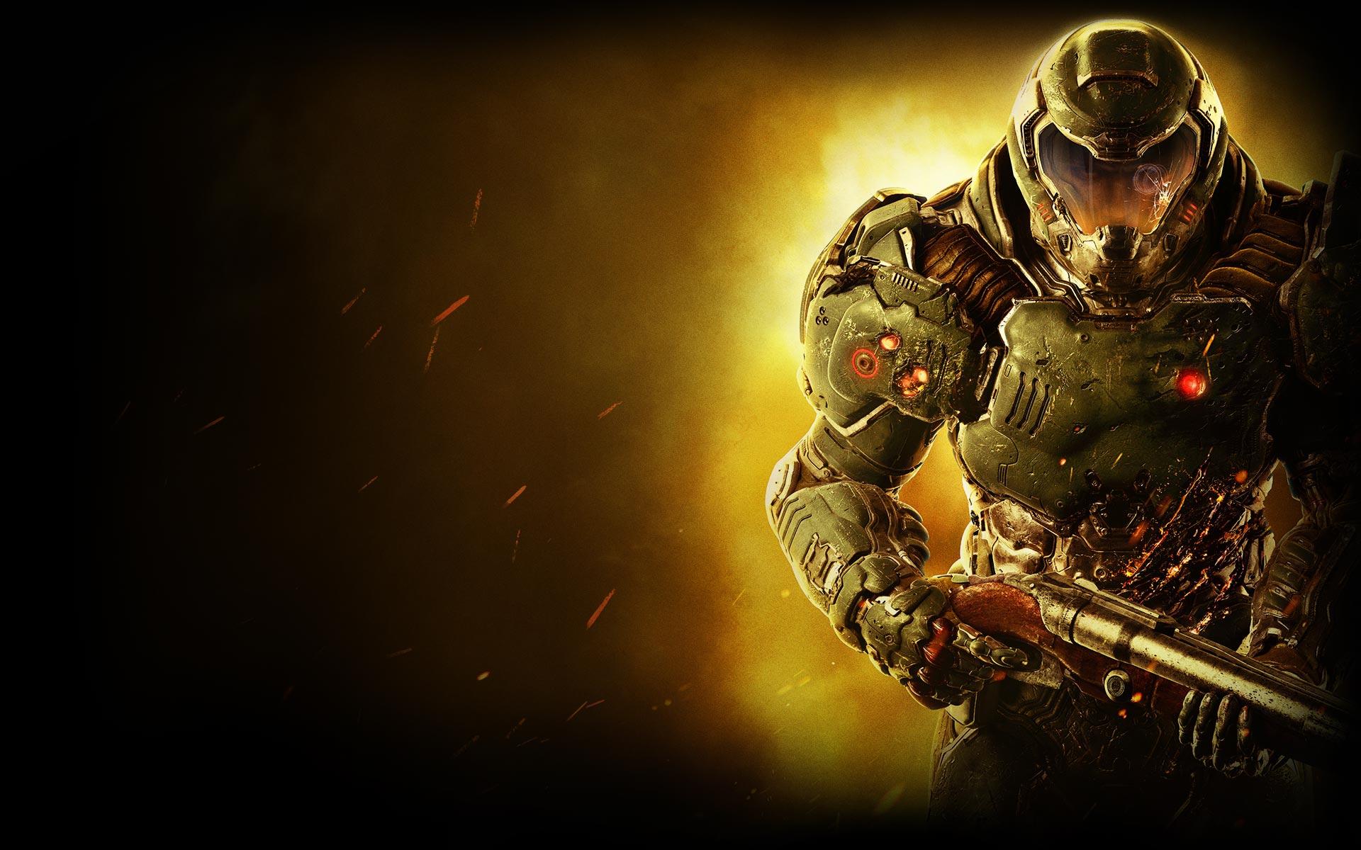 Steam Community Market Listings For 379720 Doom Slayer