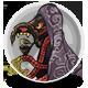 Badge KURAYAROU