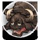 Badge USHIONI