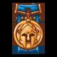Bronze Ruler