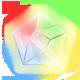 Wanda Rainbow Crystal