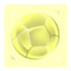 Wanda Yellow Crystal
