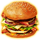 Omega Burger