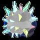 Spiky Block