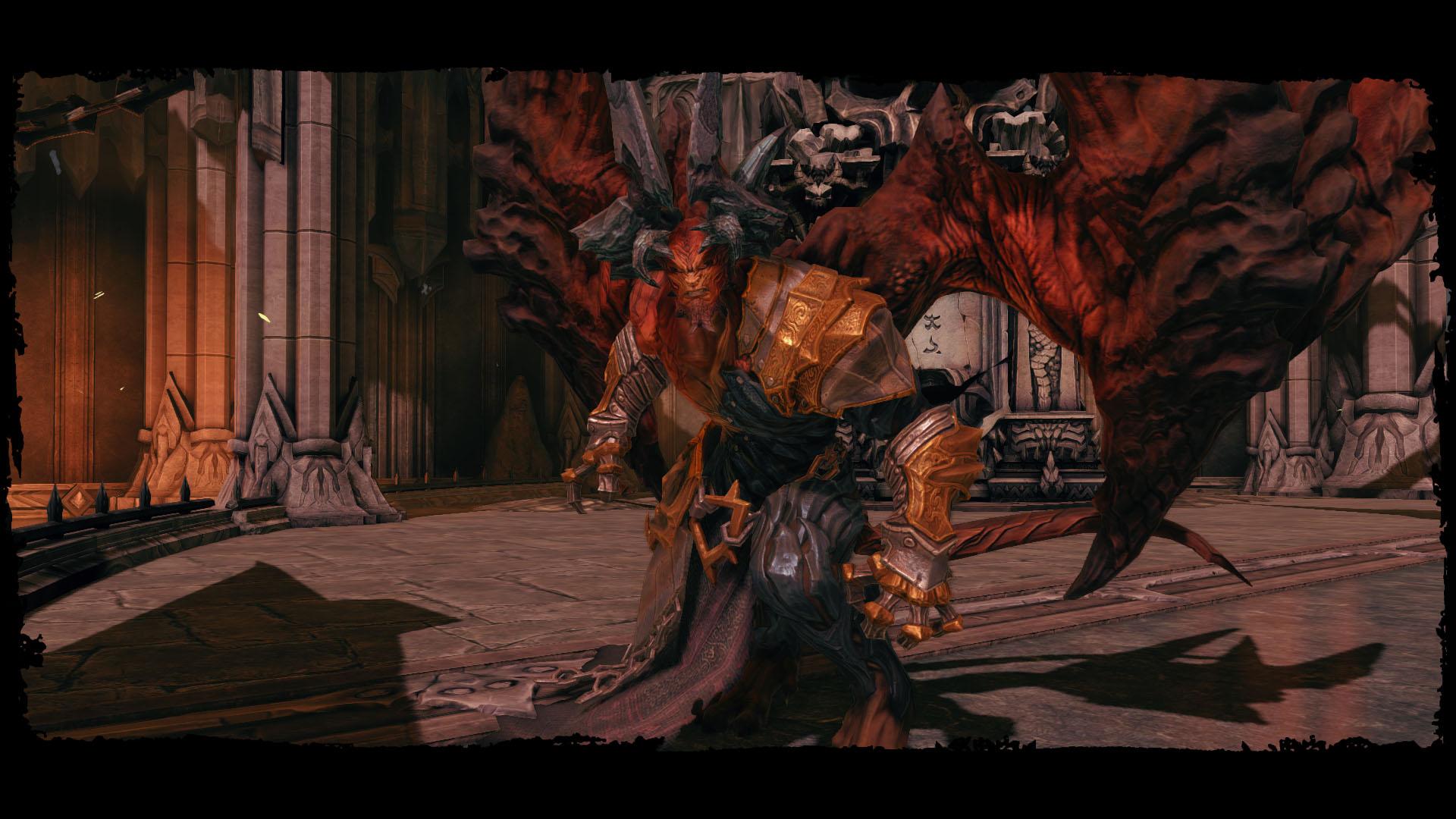 Showcase :: Darksiders II Deathinitive Edition
