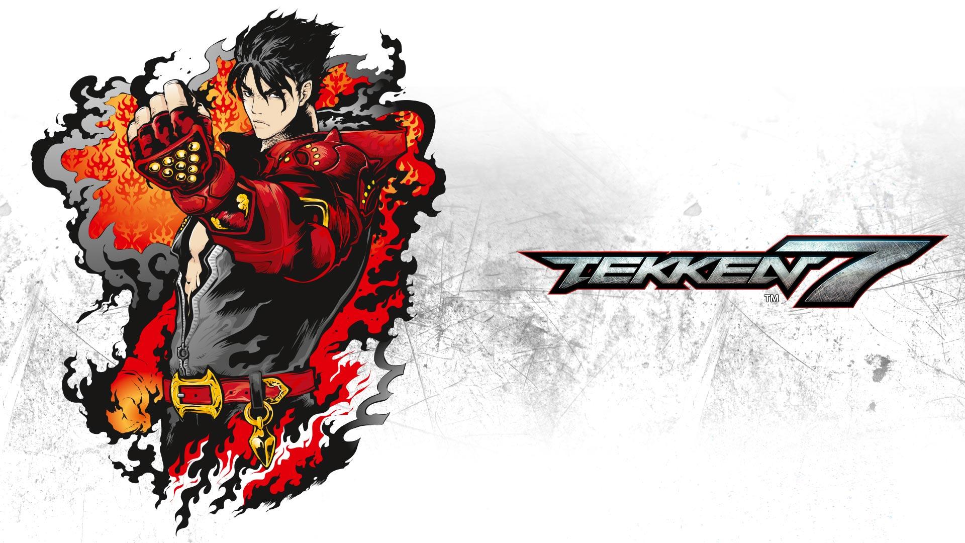 Showcase :: TEKKEN 7