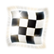 Chequered Flag Badge