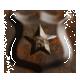 Rusty Zatwor Badge