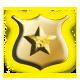 Golden Zatwor Badge