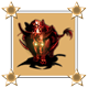 Behemoth Badge