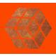 Rusty Cube
