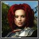 Axe Woman