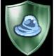 Slime Ball Badge