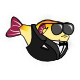 Tuxedo Fish