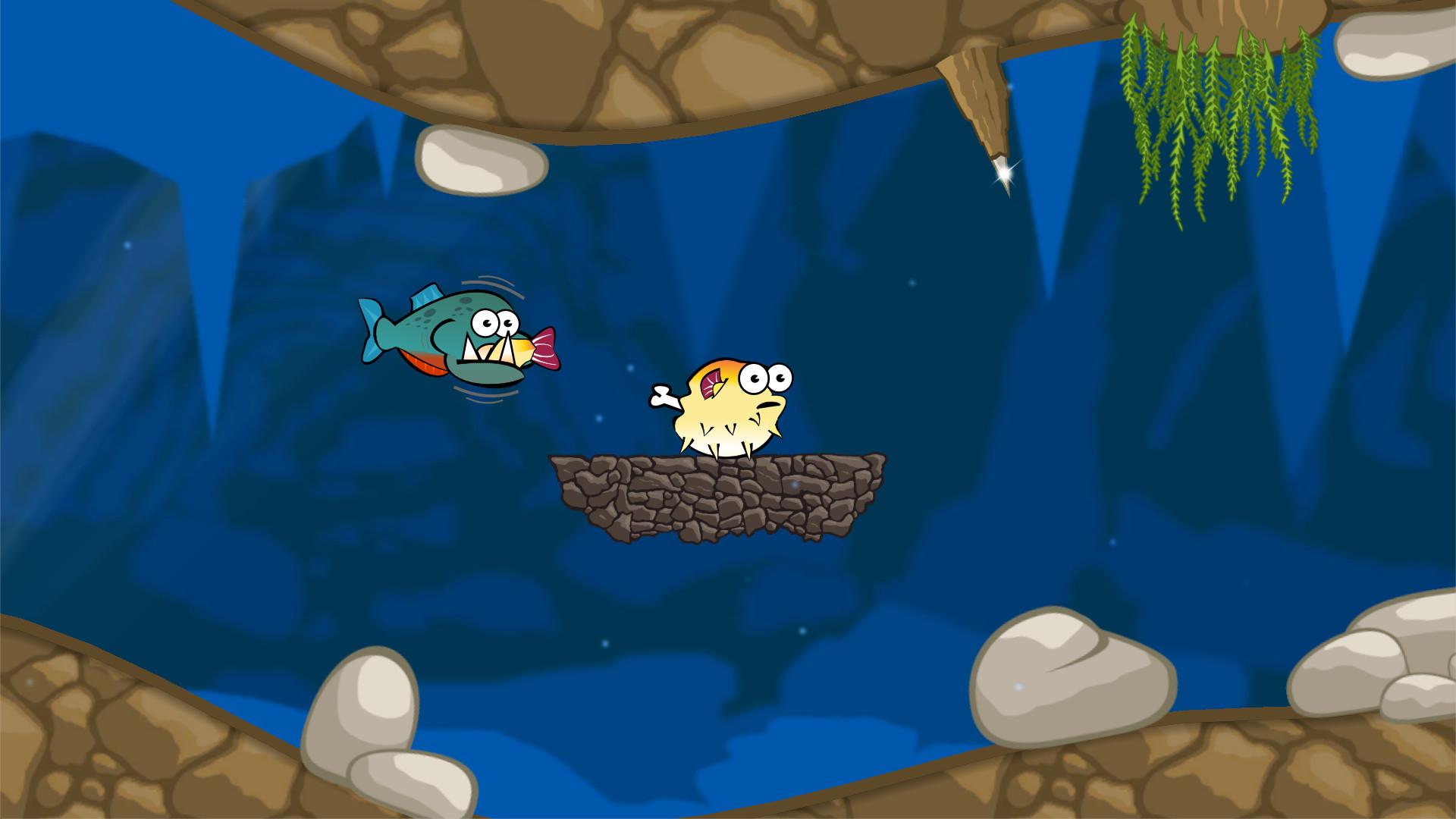 Steam Card Exchange Showcase Blowy Fish