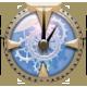 Roaring 20's Badge