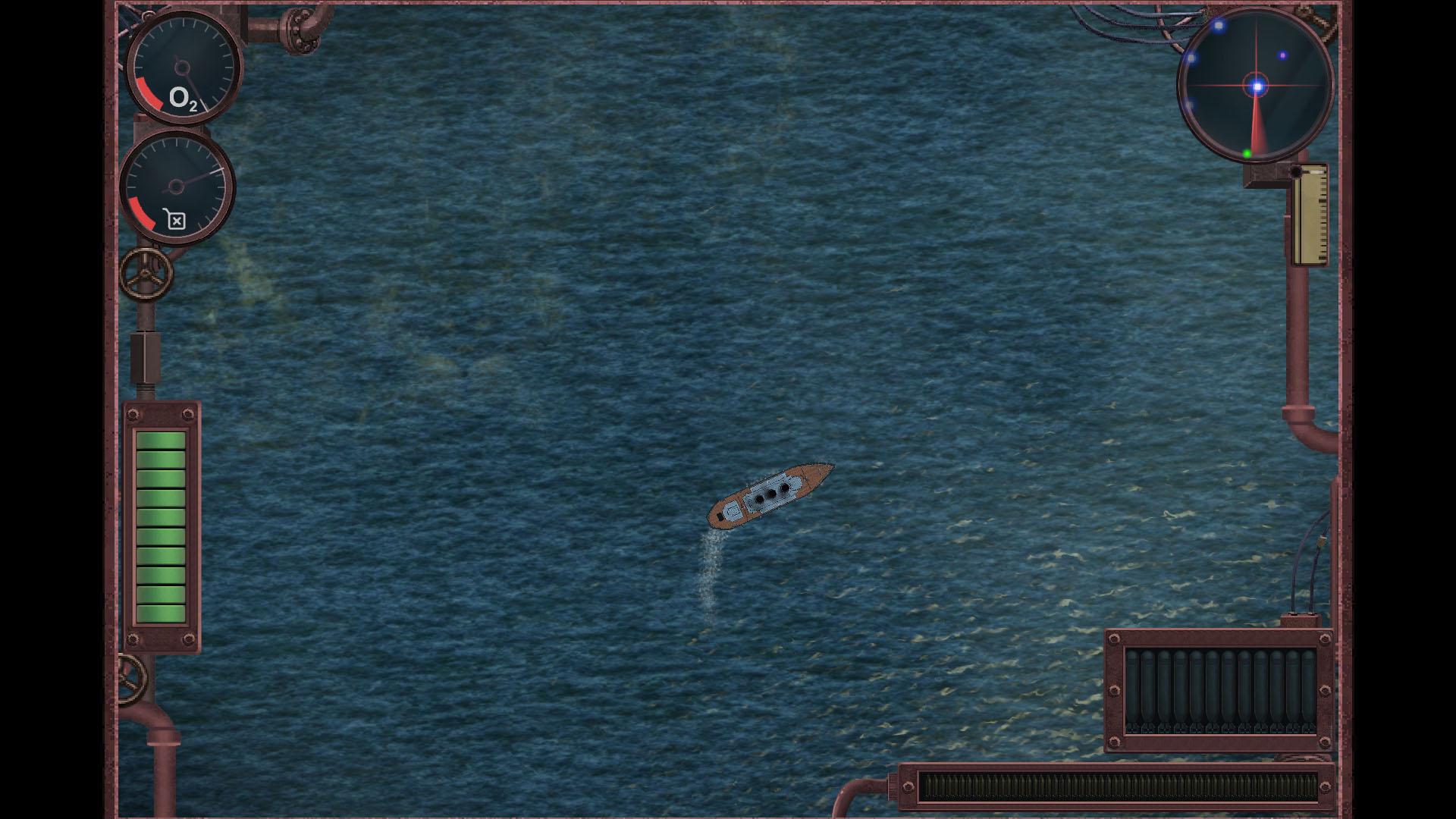Showcase :: U-Boats