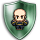 Brawler Badge
