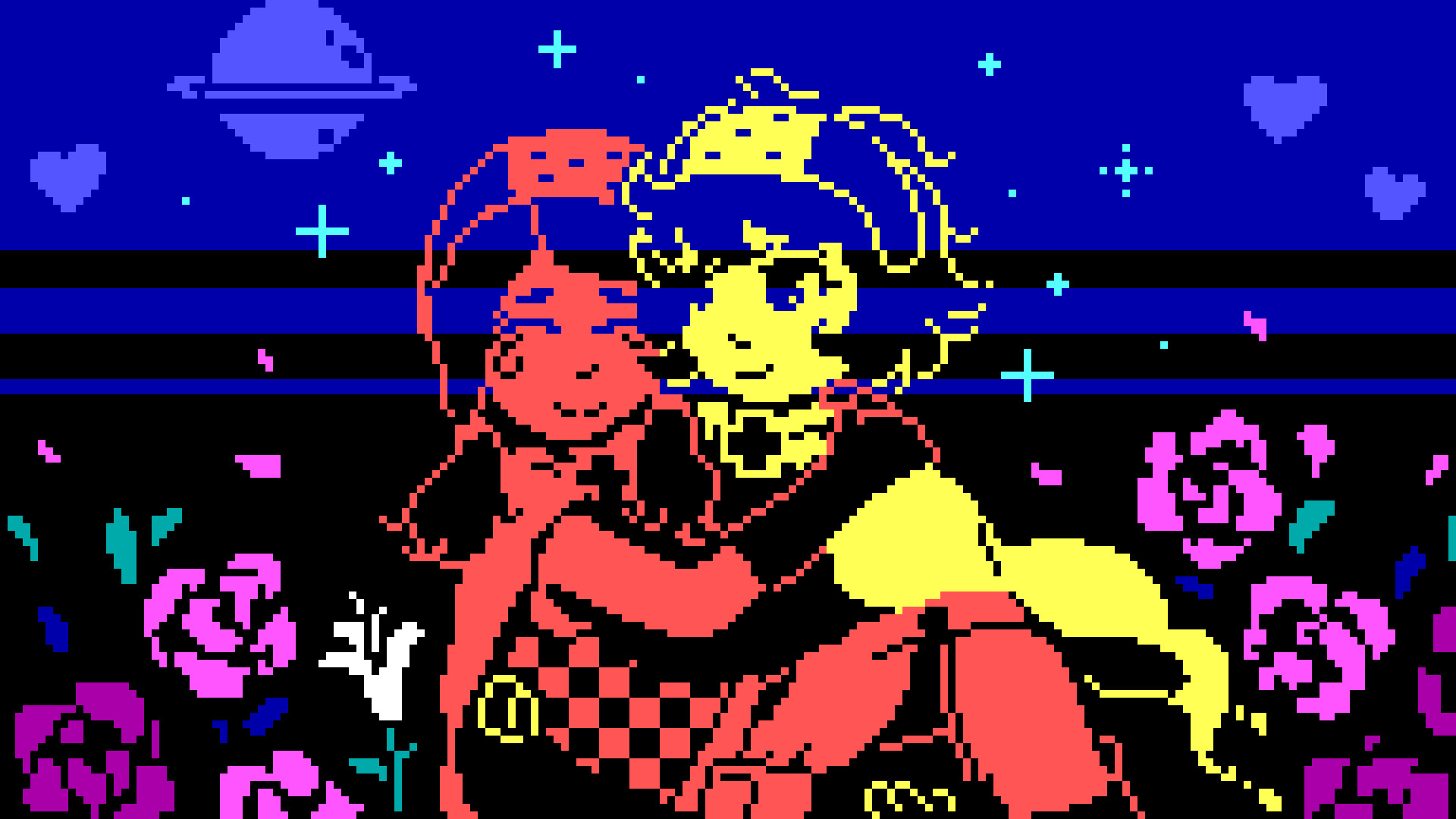 Showcase :: Princess Remedy in a World of Hurt
