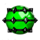 The Green WorkerDroid