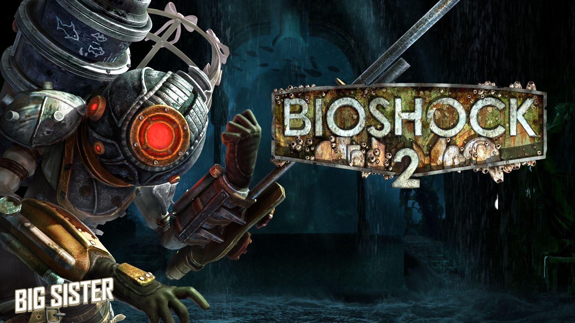 Steam Card Exchange Showcase BioShock 2 Remastered