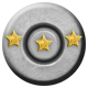 3 Star Silver Badge