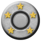 5 Star Silver Badge