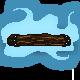 Bondage log