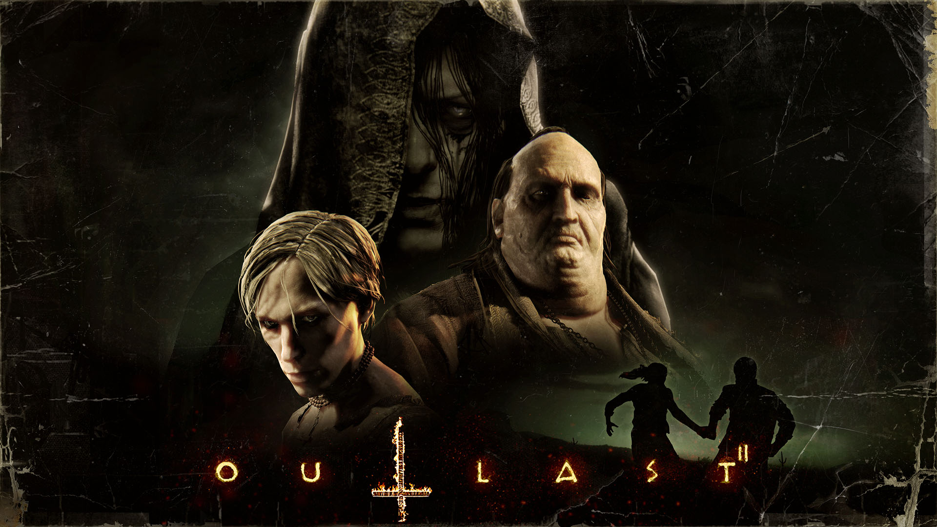 Showcase :: Outlast 2