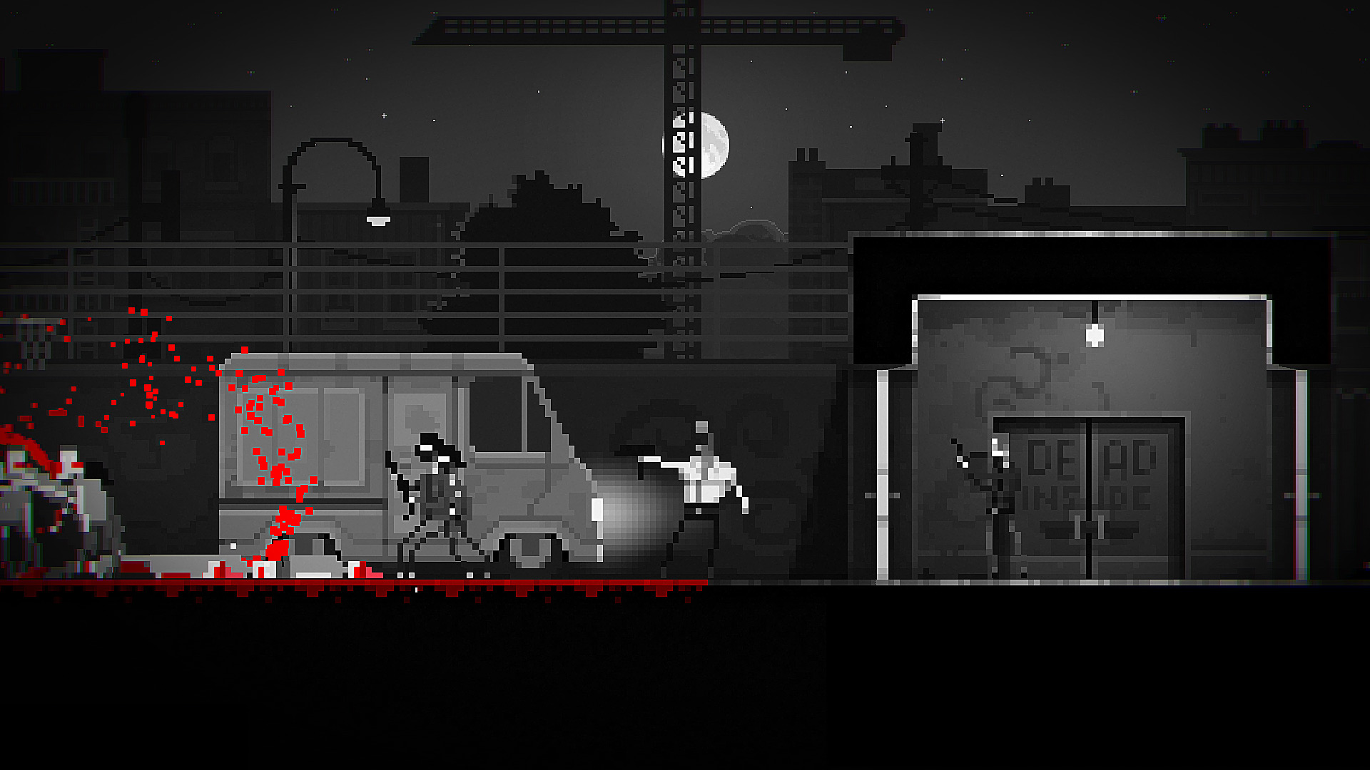 Showcase :: Zombie Night Terror