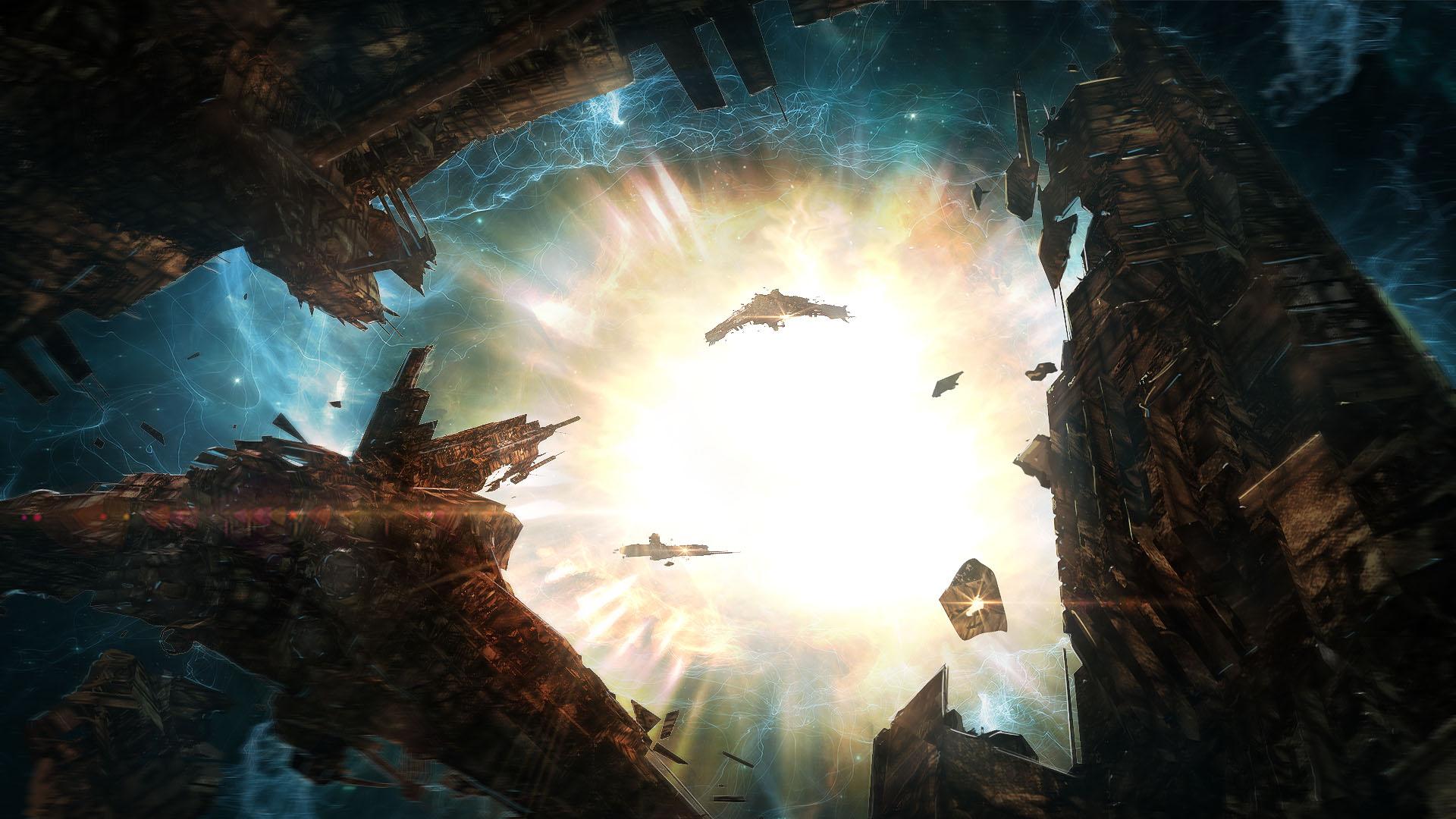 Showcase :: Starpoint Gemini Warlords