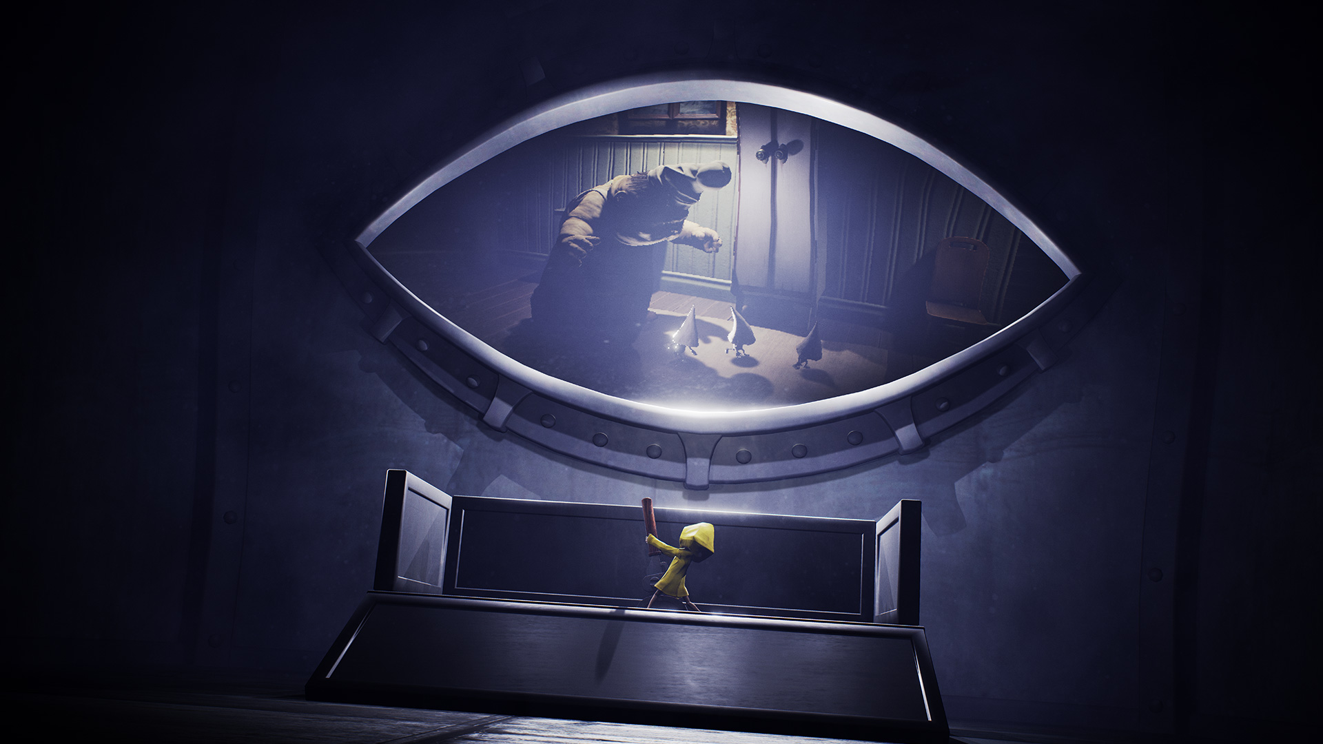 Steam Card Exchange Showcase Little Nightmares