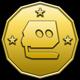 Gold BUD