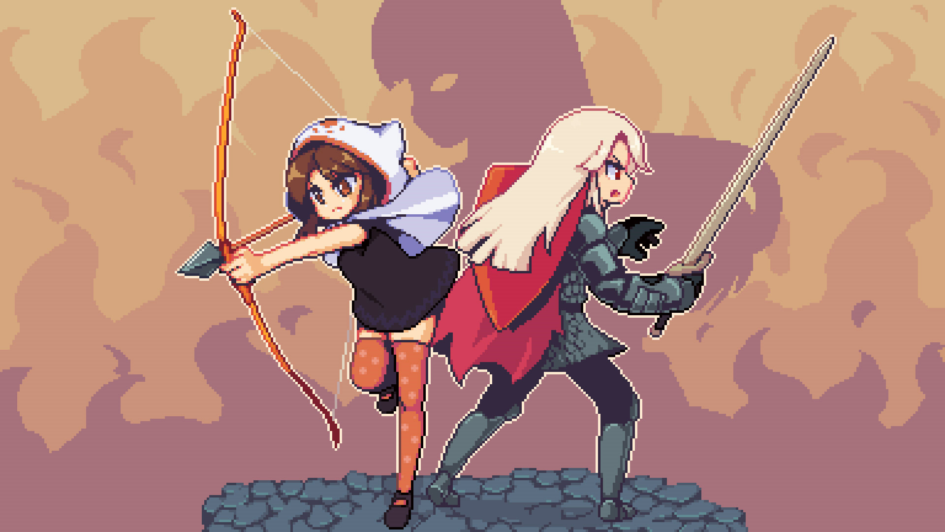 Image result for momodora reverie under the moonlight