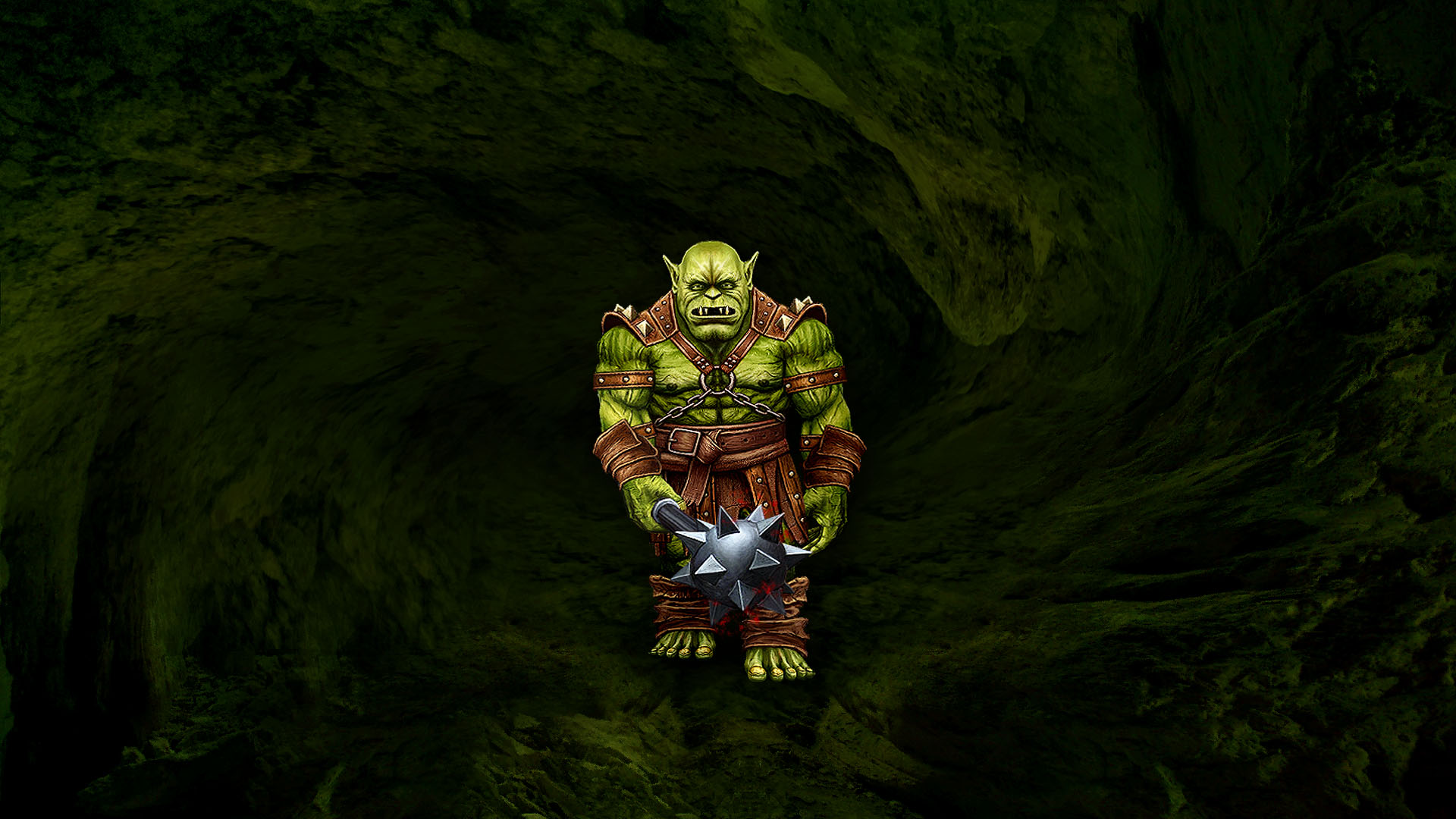 Steam card exchange showcase the quest card 2 of 10artwork the quest orc malvernweather Image collections