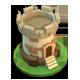 Mud Tower