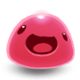 Plucky Pink Slime