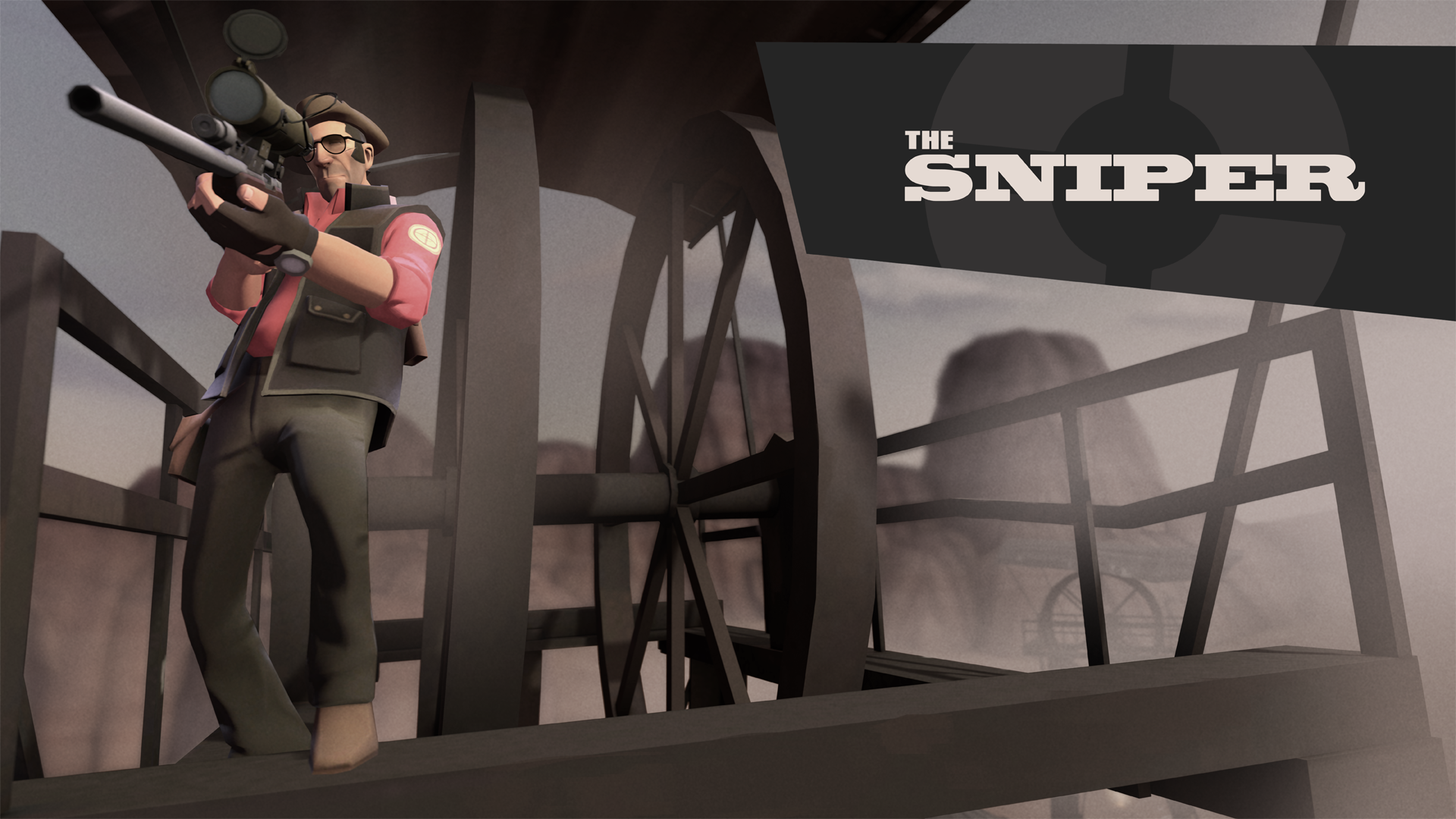 Showcase Team Fortress 2
