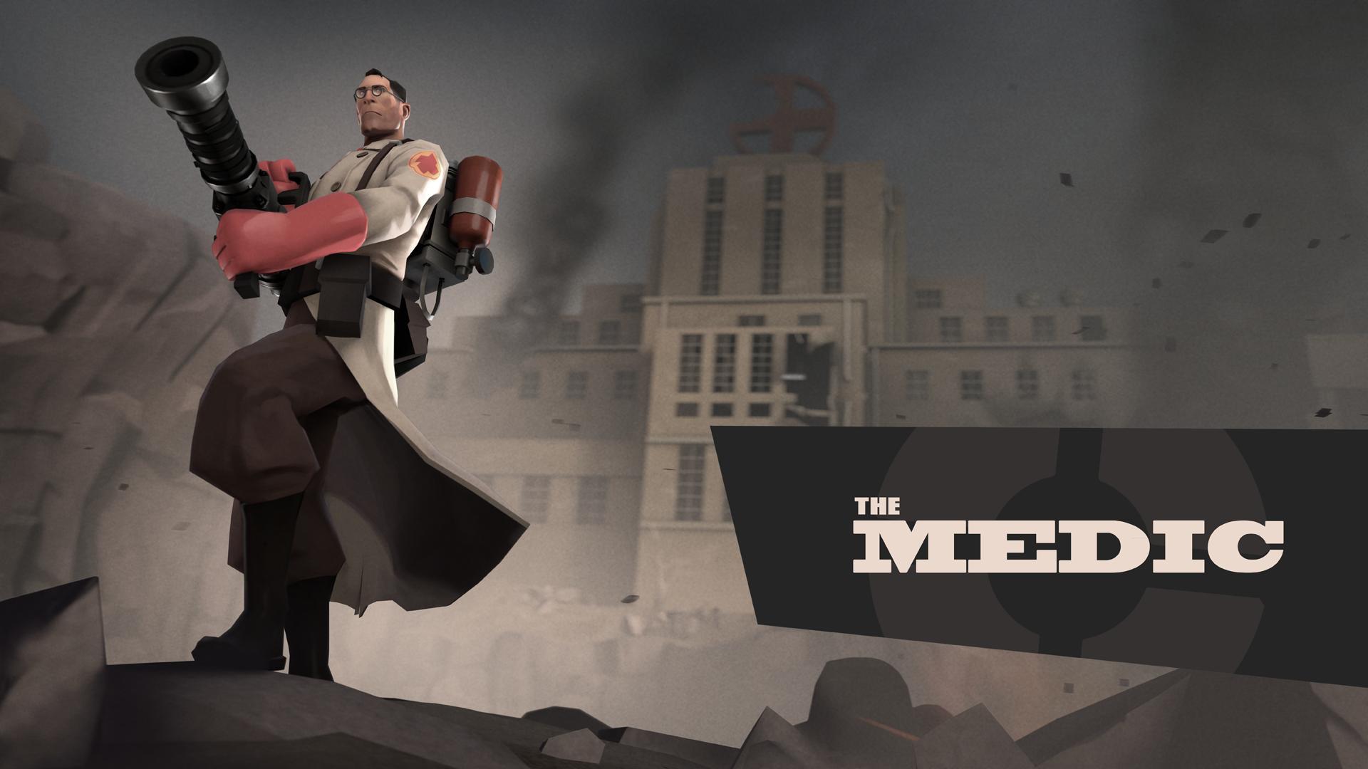 meet the medic tf2 wiki spy